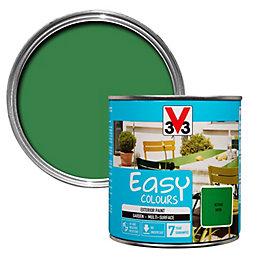 V33 Easy Vetiver Satin Furniture Paint 500 ml