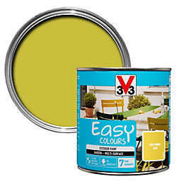 V33 Easy Light Summer Satin Furniture Paint 500