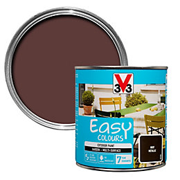 V33 Easy Rust Metallic Furniture Paint 500 ml