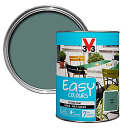 V33 Easy Scrub Satin Furniture Paint 1.5 L