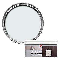 V33 Easy Pebble Satin Bathroom Paint 2.0L