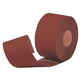 Flexovit Abrasive Roll (L)5m (W)115mm