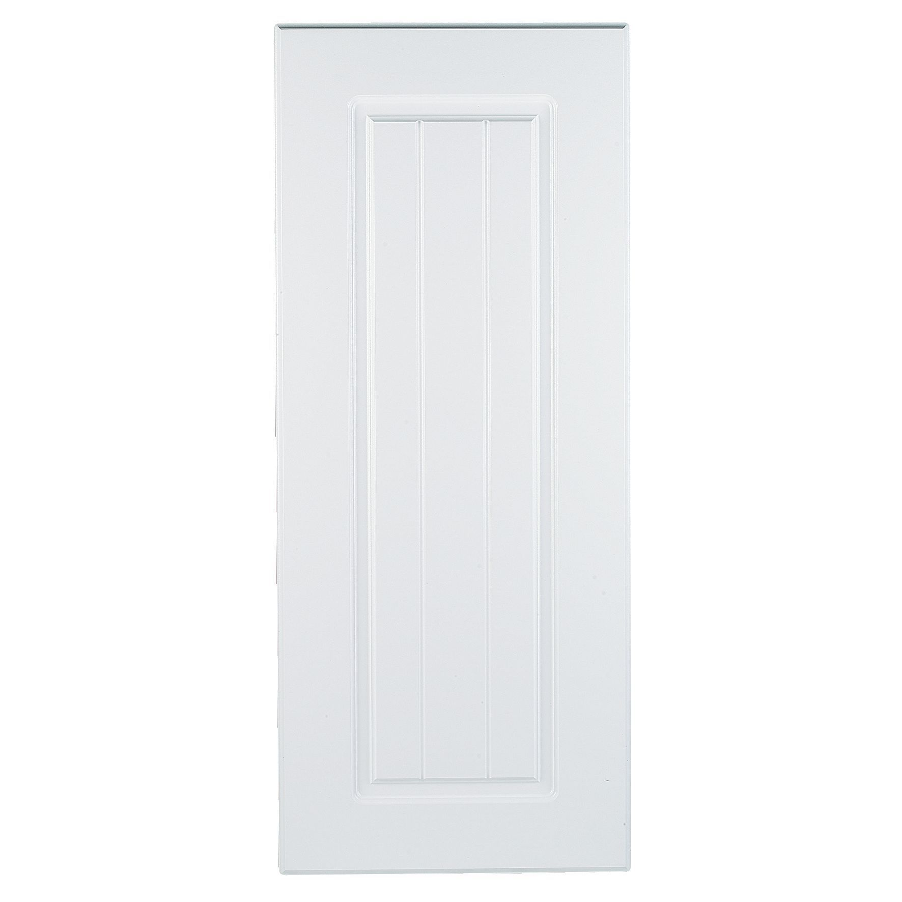 It Kitchens Chilton White Country Style Standard Door W