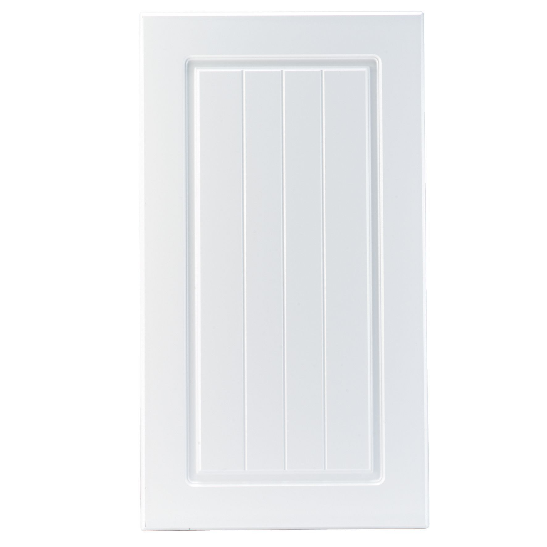White Country Kitchen B Q: IT Kitchens Chilton White Country Style Standard Door (W