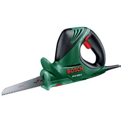 Bosch Pfz 500w 240v Multi-purpose Saw Pfz 500 E