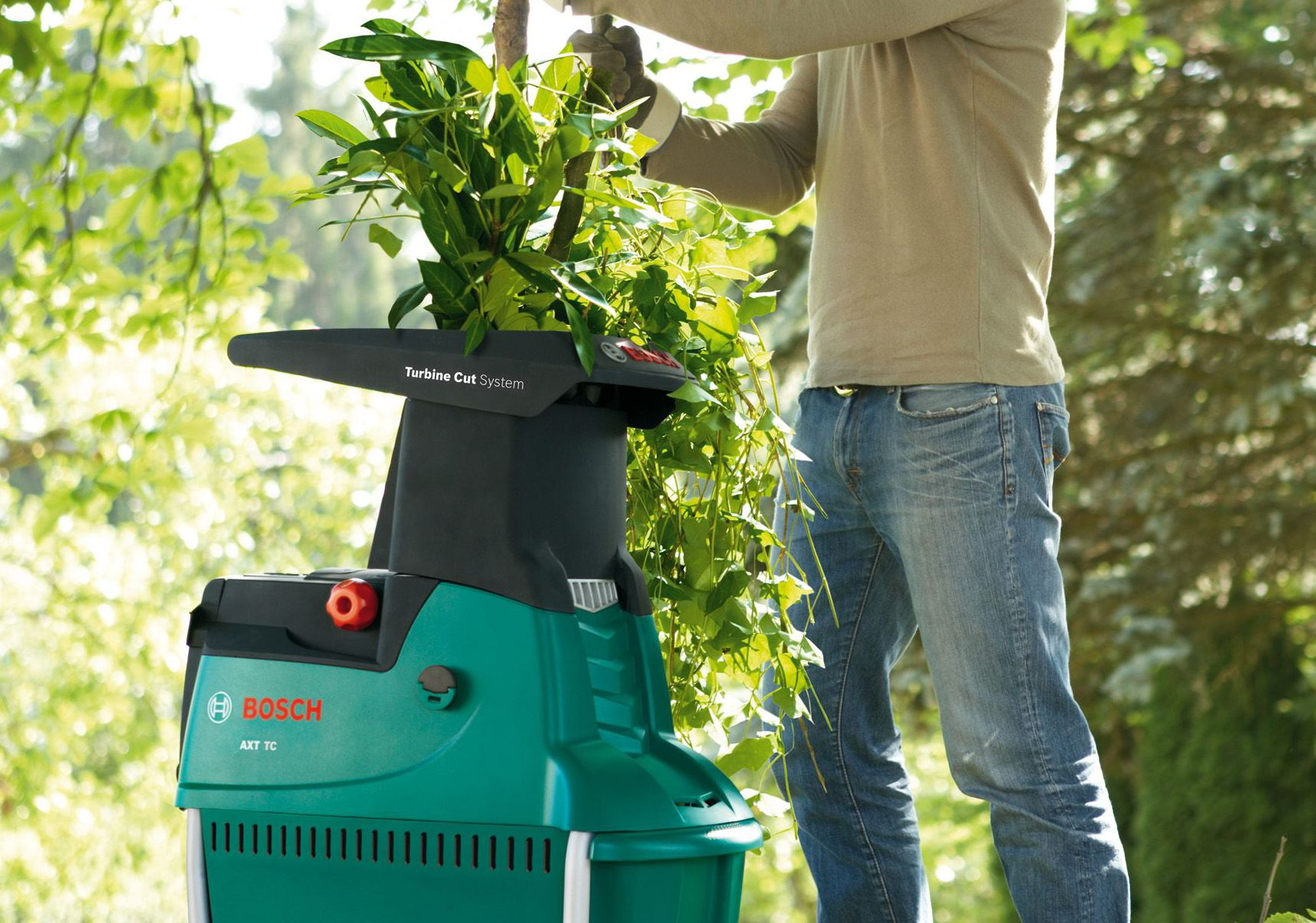 Buyers guide to garden shredders Help Ideas DIY at BQ
