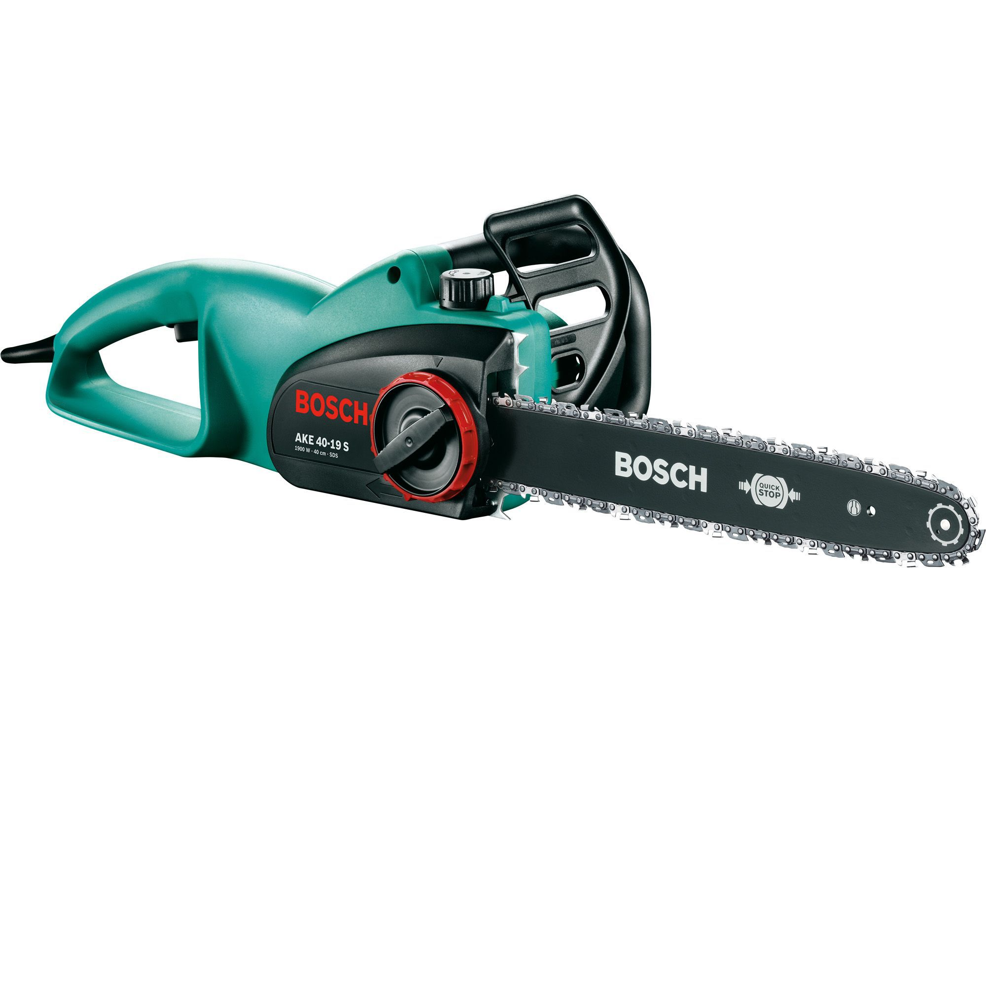 Bosch Ake 40-19 S Corded Electric Chainsaw