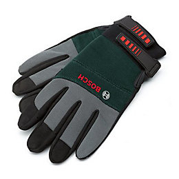 Bosch Gardening Gloves, Large, Pair