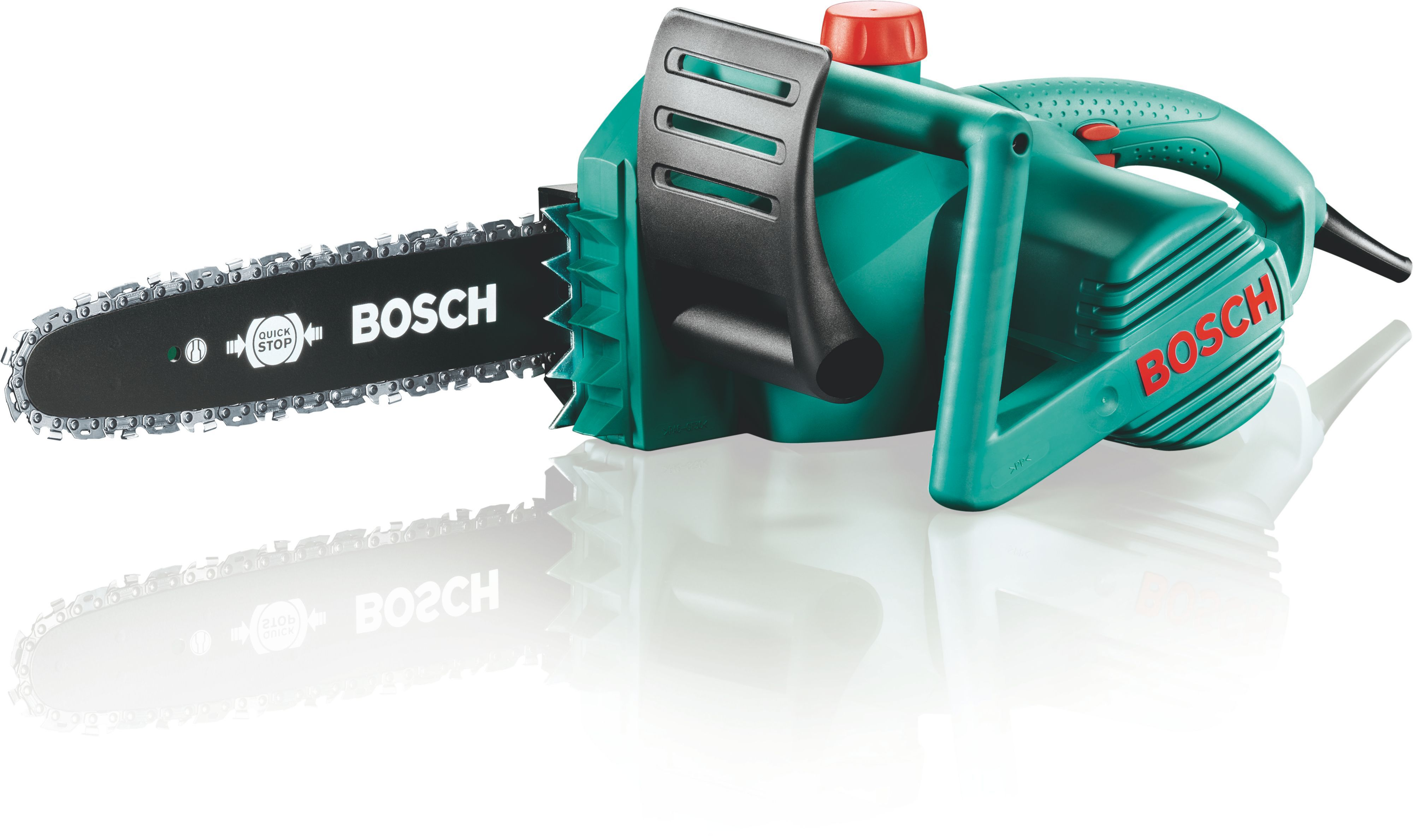 bosch ake 30 s corded electric chainsaw departments diy at b q. Black Bedroom Furniture Sets. Home Design Ideas