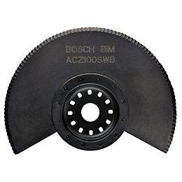 Bosch Segment Serrated Knife (Dia)100