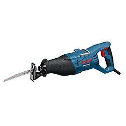 Bosch Professional 1100W 230V Reciprocating Saw GSA1100-E
