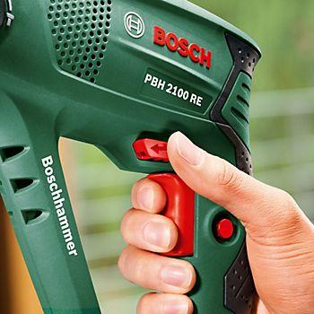 easy grip handle