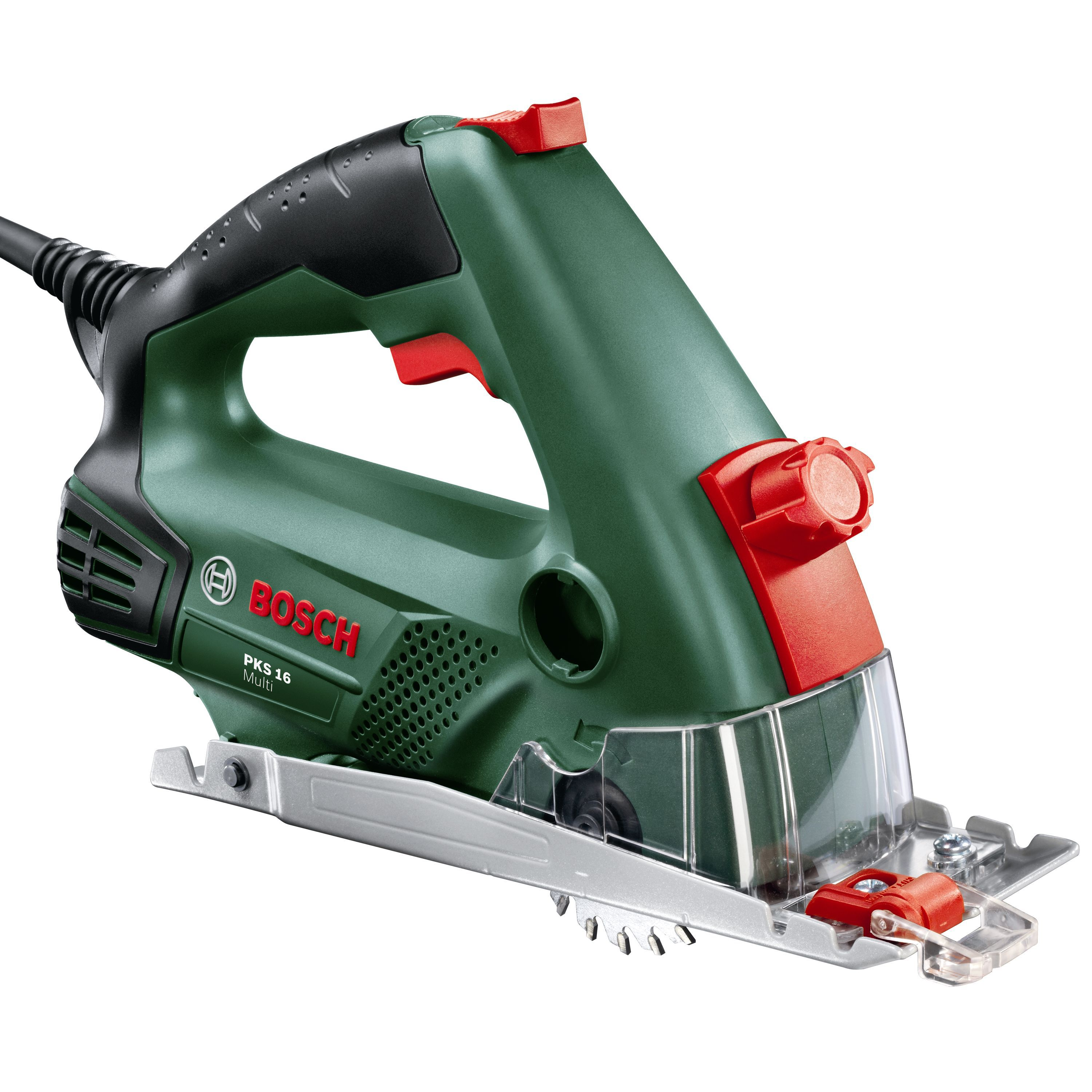 Bosch 400w 240v Multi Saw Pks 16 Multi