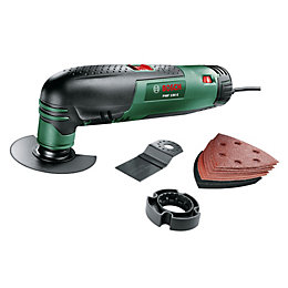 Bosch 240V 190W Corded All Rounder Multi Tool