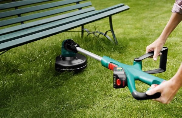 Get results with garden maintenance