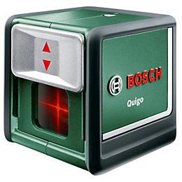Bosch Quigo 7 M Cross Line Laser