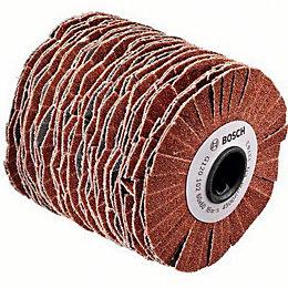 Bosch 80 Grit Sanding Roller (Dia)60mm