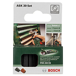Bosch 60 Grit Sanding Roller Set, Pack of