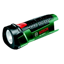 Bosch 110lm Plastic LED Torch
