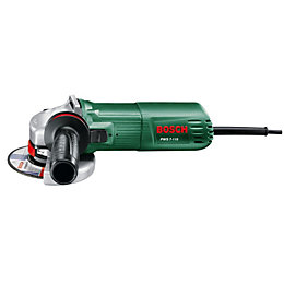 Bosch 700W 115mm Angle Grinder PWS 7-115