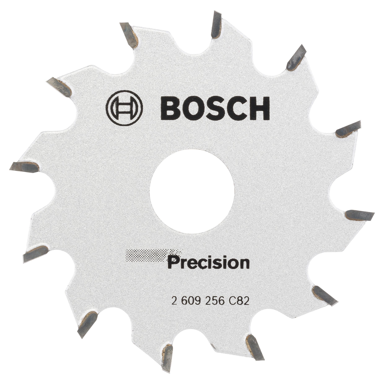 Bosch 12t Precision Circular Saw Blade (dia)65mm