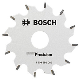 Bosch 12T Precision Circular Saw Blade (Dia)65mm