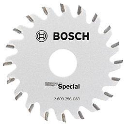 Bosch 20T Special Circular Saw Blade (Dia)65mm