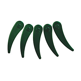 Bosch ART 23-18 LI Plastic Grass Trimmer Blades,