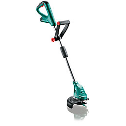 Bosch Green ART 23-10.8 Electric Cordless Lithium-Ion Grass
