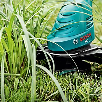 Bosch grass trimmer