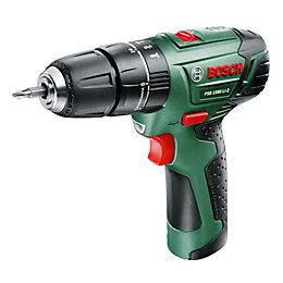 Bosch Cordless 10.8V 1.5Ah Li-Ion Hammer Drill 1