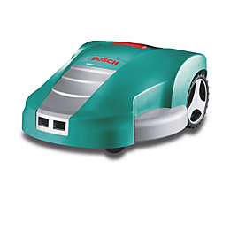 Bosch INDEGO CONNECT Cordless Li-Ion Metal Lawnmower