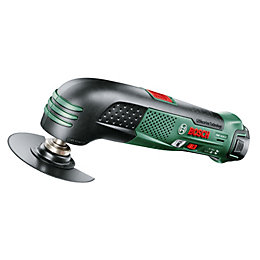 Bosch 10.8V 194W Cordless Multi Tool PMF 10.8