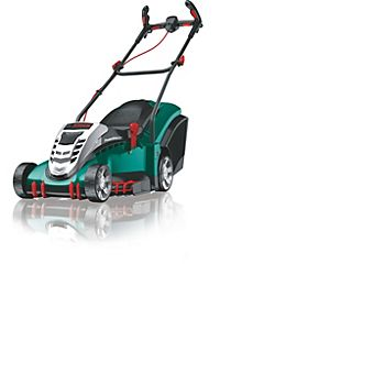 Bosch Rotak ROTAK 42 LI-2 ERGOFLEX Ergoflex Cordless Lithium-Ion Steel Lawnmower