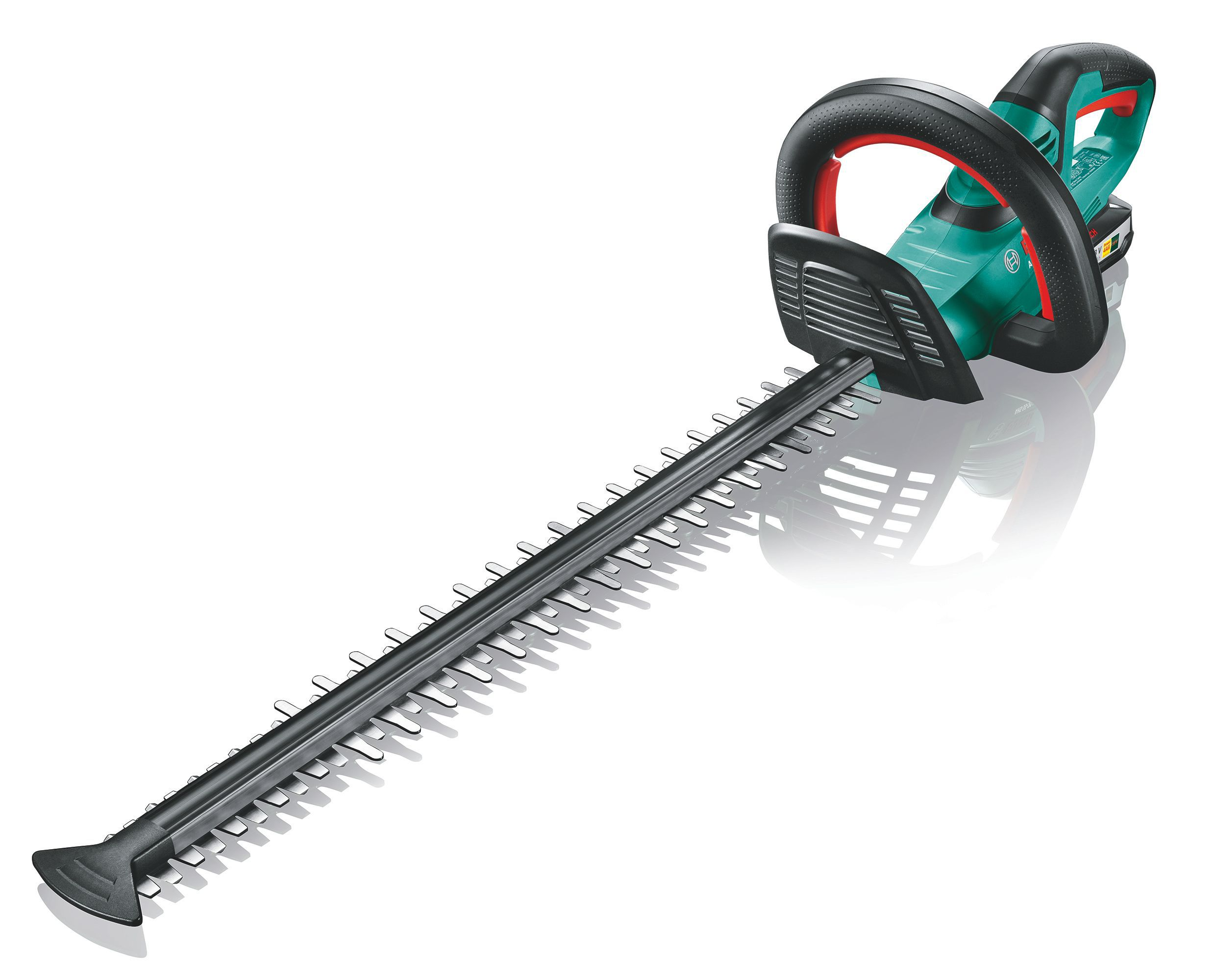 Bosch Ahs 55-20 Li Battery Cordless Lithium-ion Hedge Trimmer