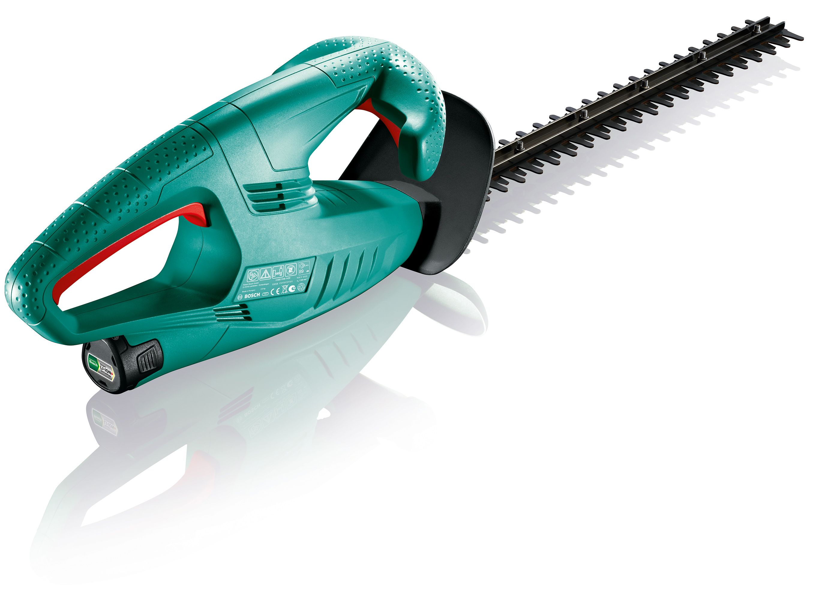 Bosch Ahs 45-15 Li Electric Cordless Lithium-ion Hedge Trimmer