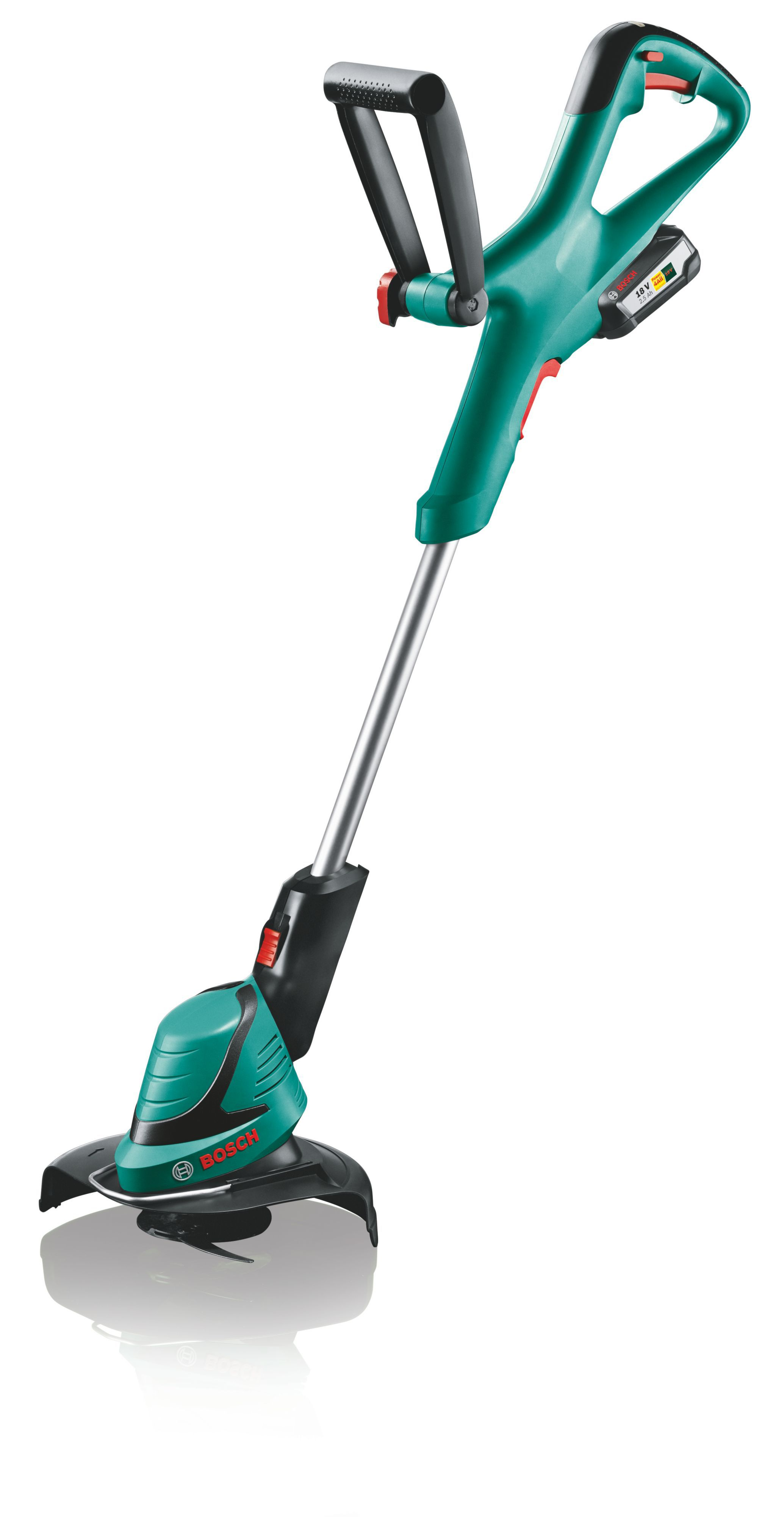 Bosch Art 23-18 Electric Cordless Li-ion Grass Trimmer