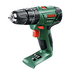 Bosch Cordless 18V 2.5Ah Li-Ion Combi Drill without