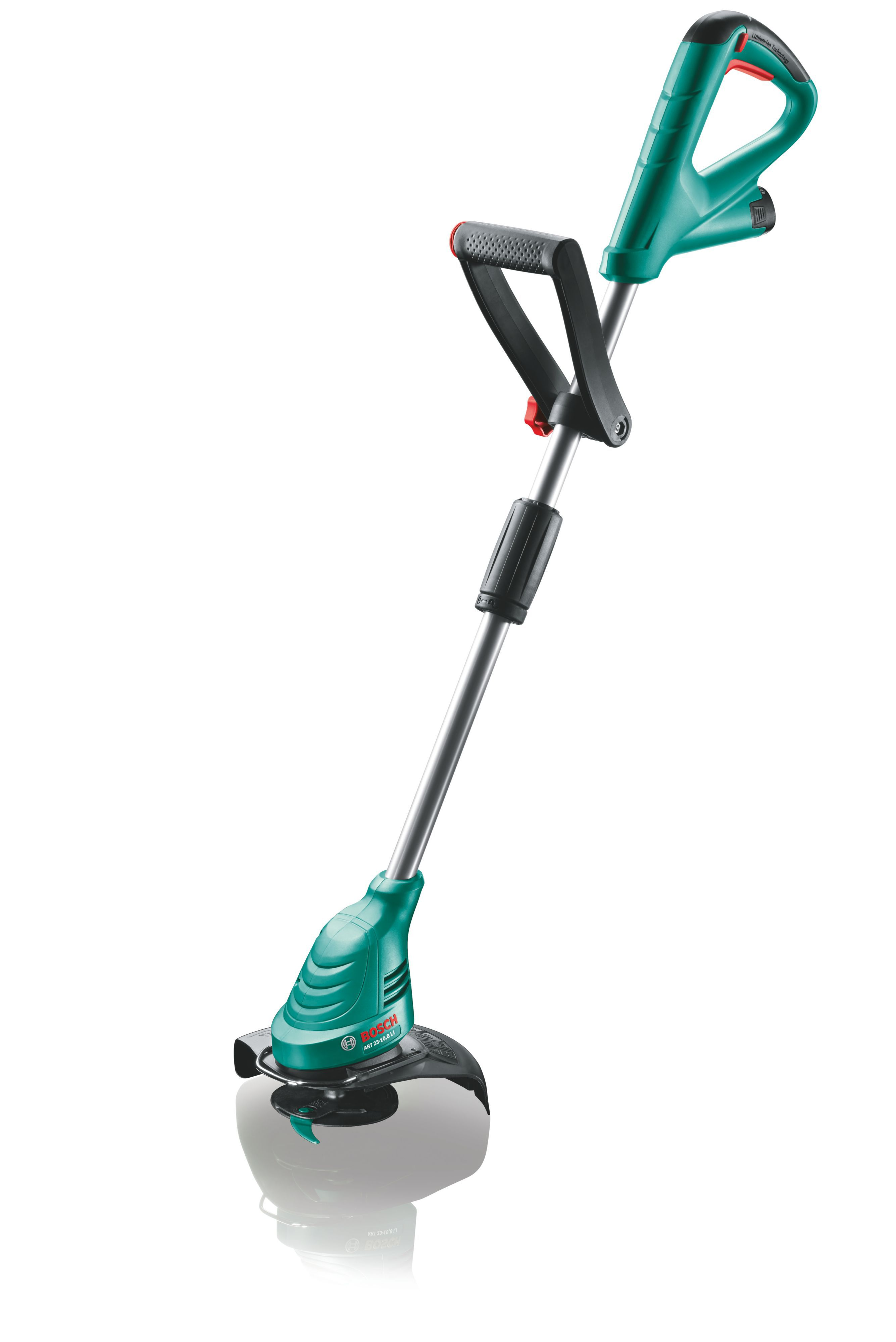 Adesivos De Parede Westwing ~ Bosch EASYGRASSCUT 12 23 Battery Cordless Lithium Ion Grass Trimmer Departments DIY at B&Q
