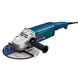 Bosch Professional 2000W 230V 230mm Angle Grinder GWS