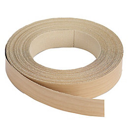 IT Kitchens Cherrywood Effect Edging Tape (L)10000mm