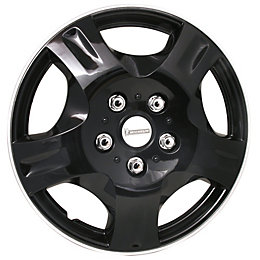 "Michelin Graphite 14"" Wheel Trim"