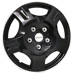 "Michelin Graphite 15"" Wheel Trim"