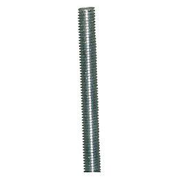 FFA Concept Steel M6 Threaded Rod (L)1000mm