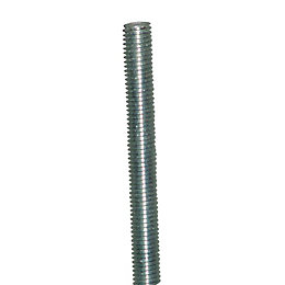 FFA Concept Steel M12 Threaded Rod (L)1000mm