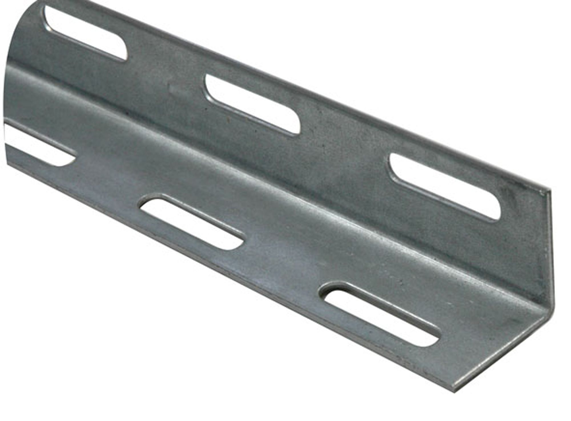 varnished steel corner h27mm w27mm l1m departments diy at bu0026q