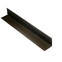 Aluminium Panel (L)1m (W)15mm (T)2mm