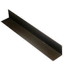 Aluminium Panel (L)1m (W)20mm (T)2mm