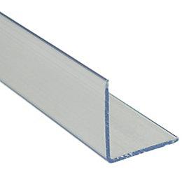 Plastic Corner Protector (W)20mm (L)1m