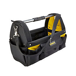 Stanley Tool Bag (W)465mm (D)230mm
